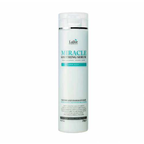 Восстанавливающая сыворотка для повреждённых волос  от Lador